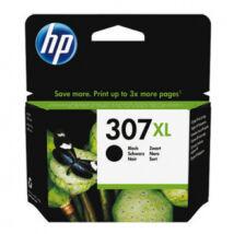 HP 307XL (BK) (3YM64AE) eredeti tintapatron