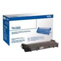 Brother TN-2320 [2,6k] eredeti toner