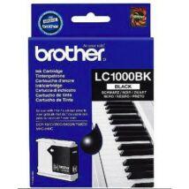 Brother LC1000BK eredeti tintapatron