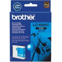 Brother LC1000C eredeti tintapatron
