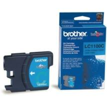 Brother LC1100C eredeti tintapatron
