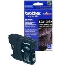 Brother LC1100HYBK eredeti tintapatron