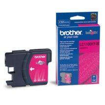 Brother LC1100HYM eredeti tintapatron