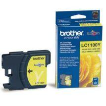 Brother LC1100HYY eredeti tintapatron