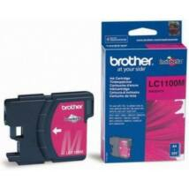 Brother LC1100M eredeti tintapatron