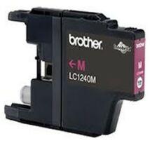 Brother LC1240M eredeti tintapatron