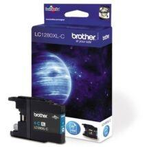 Brother LC1280XL-C eredeti tintapatron