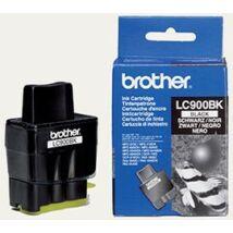 Brother LC900BK eredeti tintapatron