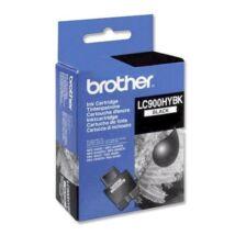 Brother LC900HYBK eredeti tintapatron