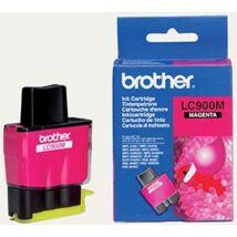 Brother LC900M eredeti tintapatron
