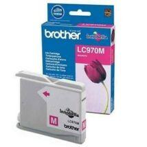 Brother LC970M eredeti tintapatron