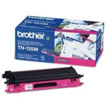 Brother TN-135M eredeti toner