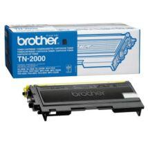 Brother TN-2000 eredeti toner