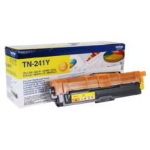Brother TN-241Y eredeti toner