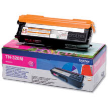 Brother TN-320M eredeti toner