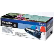 Brother TN-325BK eredeti toner