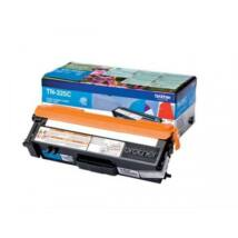 Brother TN-325C eredeti toner