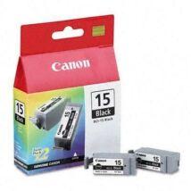 Canon BCI-15BK eredeti tintapatron