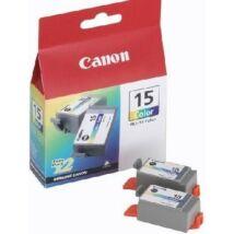 Canon BCI-15C eredeti tintapatron