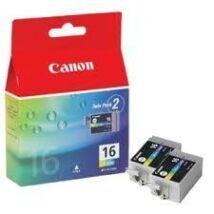 Canon BCI-16C eredeti tintapatron