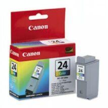 Canon BCI-24C eredeti tintapatron