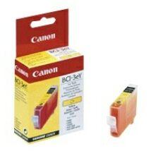Canon BCI-3eY eredeti tintapatron