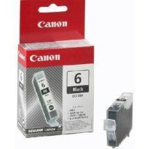 Canon BCI-6BK eredeti tintapatron