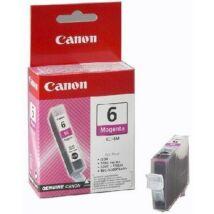 Canon BCI-6M eredeti tintapatron