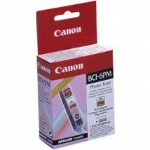 Canon BCI-6PM eredeti tintapatron