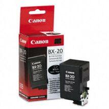 Canon BX-20 eredeti tintapatron