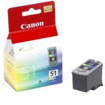 Canon CL-51 eredeti tintapatron
