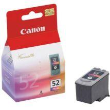 Canon CL-52 eredeti tintapatron