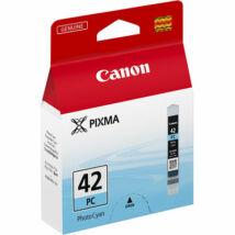 Canon CLI-42PC eredeti tintapatron