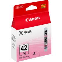 Canon CLI-42PM eredeti tintapatron