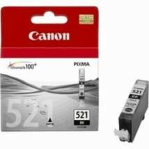 Canon CLI-521BK eredeti tintapatron