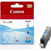Canon CLI-521C eredeti tintapatron
