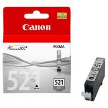 Canon CLI-521GY eredeti tintapatron