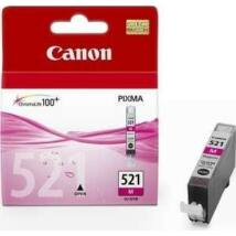 Canon CLI-521M eredeti tintapatron