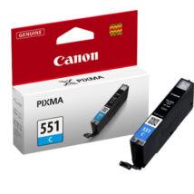 Canon CLI-551 (C) eredeti tintapatron