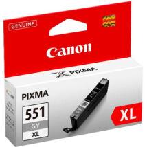 Canon CLI-551XL (GY) eredeti tintapatron