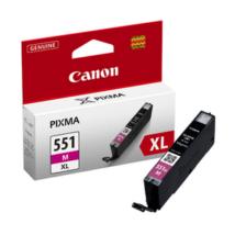 Canon CLI-551XL (M) eredeti tintapatron