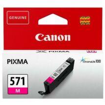 Canon CLI-571 (M) eredeti tintapatron
