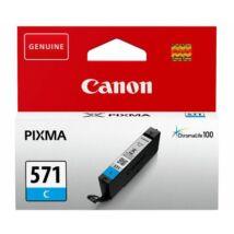 Canon CLI-571 (C) eredeti tintapatron