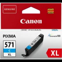 Canon CLI-571XL (C) eredeti tintapatron