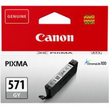 Canon CLI-571XL (GY) eredeti tintapatron