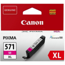 Canon CLI-571XL (M) eredeti tintapatron