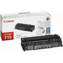 Canon CRG-715 eredeti toner