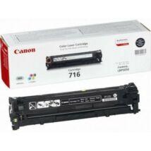 Canon CRG-716BK eredeti toner