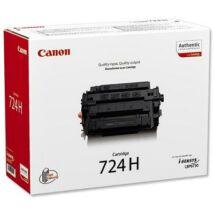 Canon CRG-724H [12k] eredeti toner