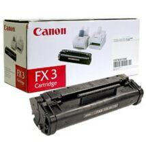 Canon FX-3 eredeti toner